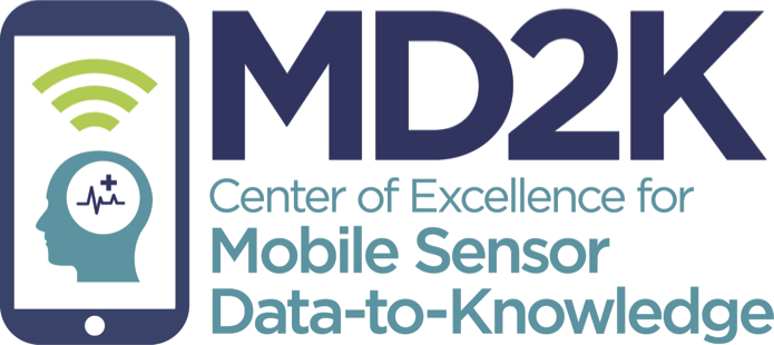 Center for Excellence for Mobile Sensor Data to Knowledge
